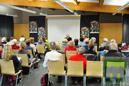 29.02.2012 Lesung Bibliothekszentrum Hösbach