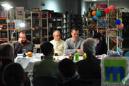 09.02.2012 Poesie a la carte Lesung in Erlenbach
